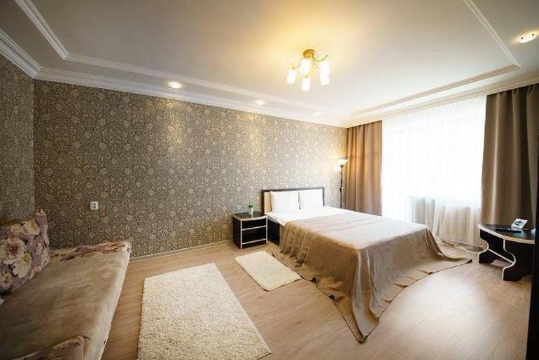 Фото 1-комнатная квартира в Бобруйске на ул. Интернациональная 74