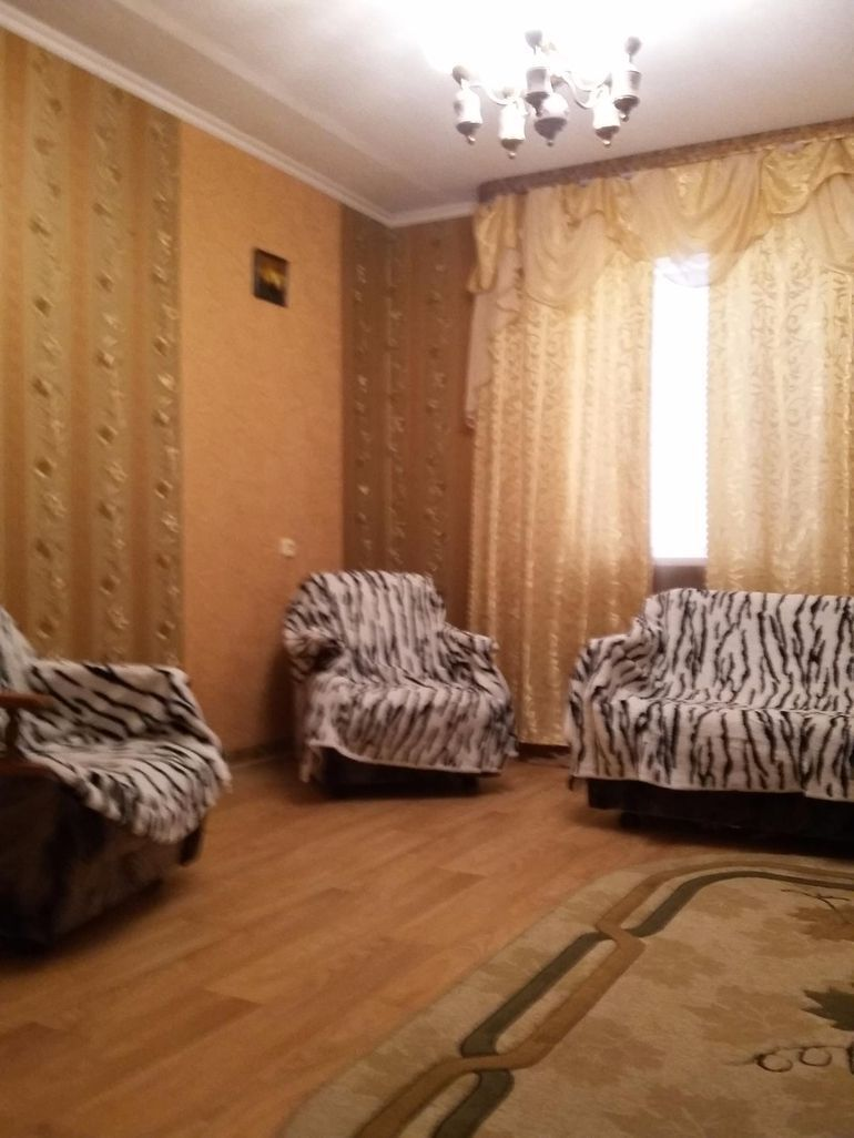 Фото 2-комнатная квартира в Бобруйске на ул. Ульяновская 52