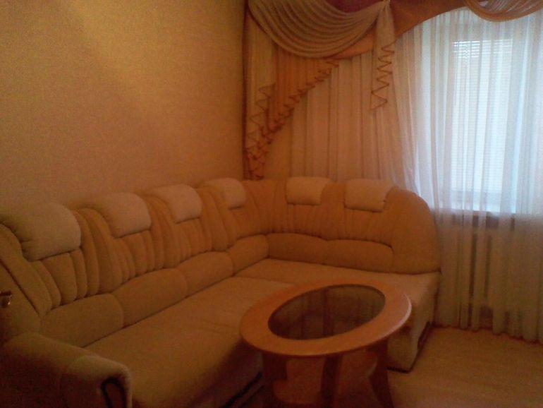 Фото 1-комнатная квартира в Бобруйске на ул. Пушкина 210