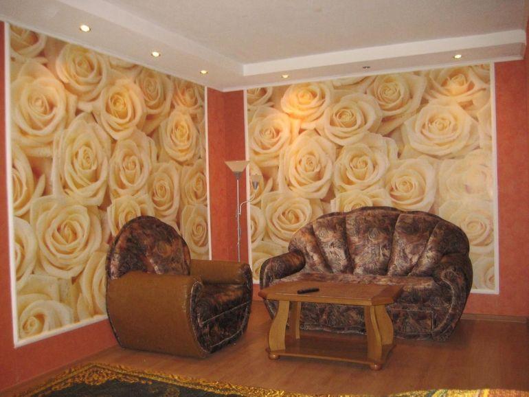 Фото 2-комнатная квартира в Бобруйске на ул. Октябрьская 142