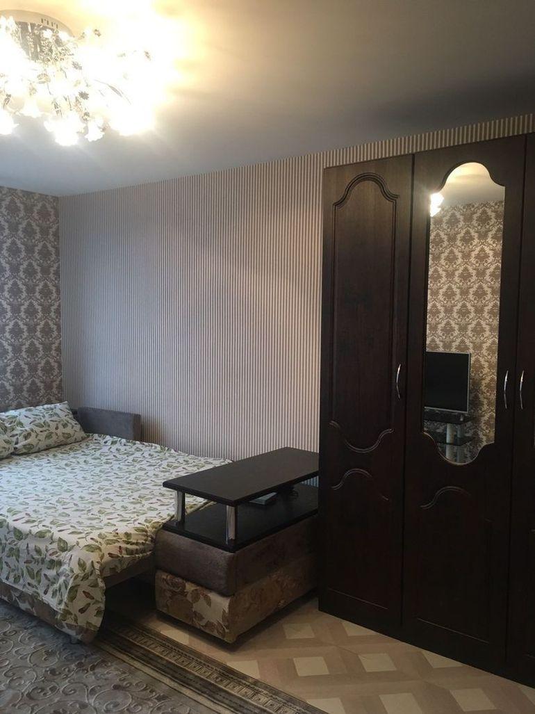 Фото 1-комнатная квартира в Бобруйске на ул. Лынькова 31