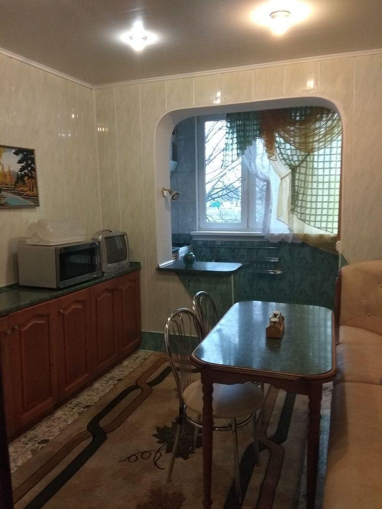 Фото 2-комнатная квартира в Бобруйске на ул. Гагарина 31