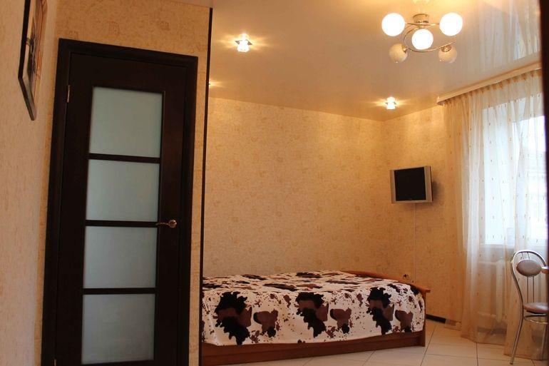 Фото 1-комнатная квартира в Бобруйске на ул. Социалистическая 139